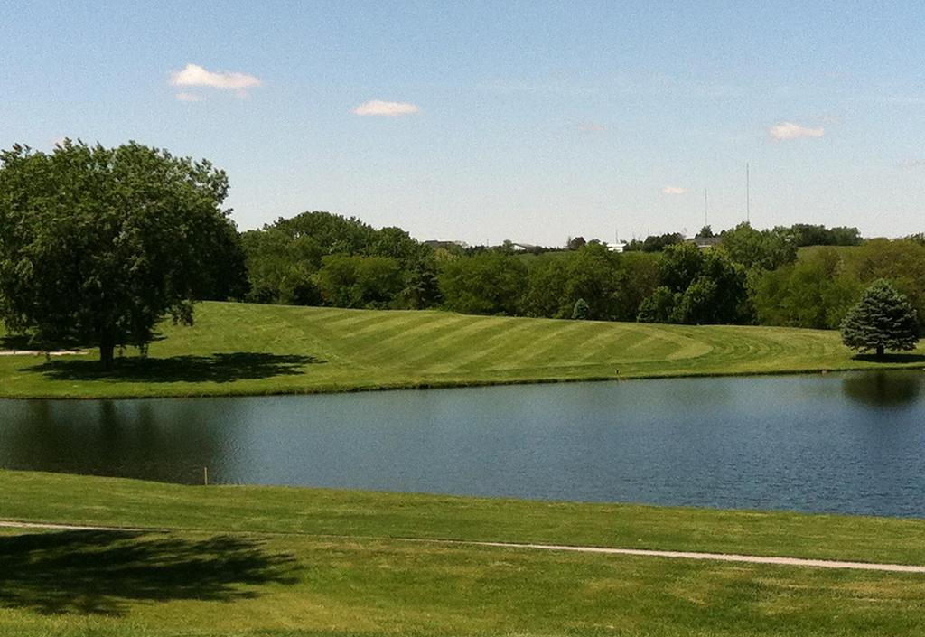 Course Photos - Hidden Valley Golf Club